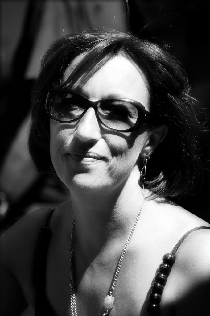 Sylvaine Lichterfeld