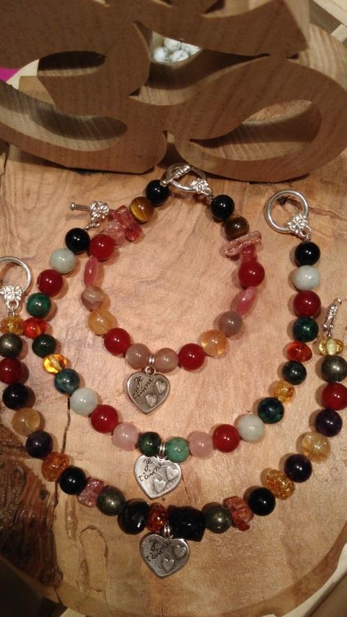Votre Bracelet de CHEMIN de VIE