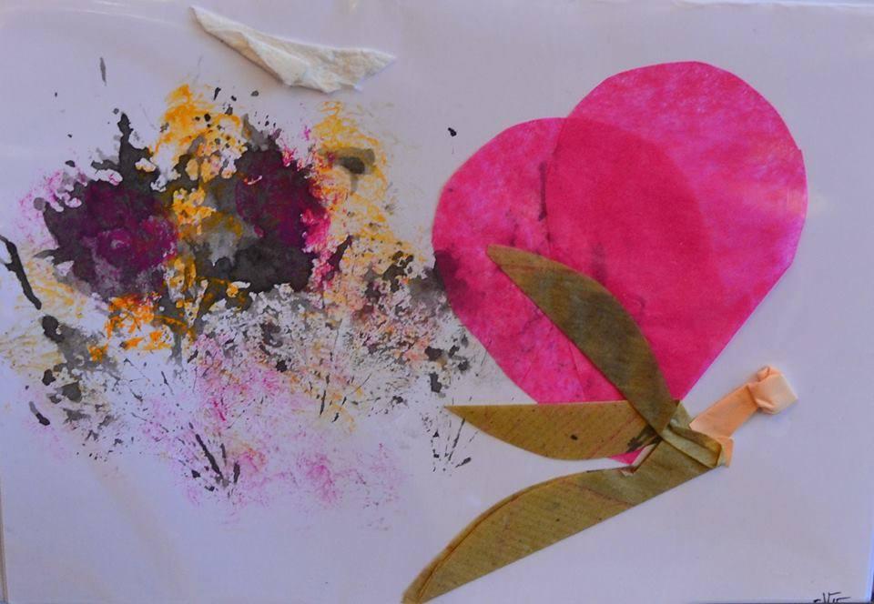 Les cartes d'Elisa Vozelle, un autre regard sur la vie…